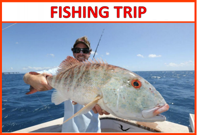 Marmaris Fishing Trip